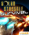 Solar Struggle: Survival Cover